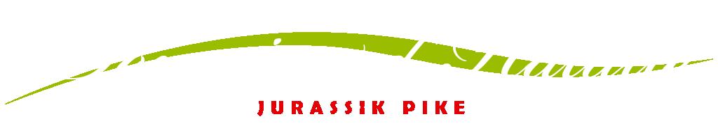 Jurassik Pike